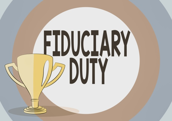 text showing inspiration fiduciary duty business