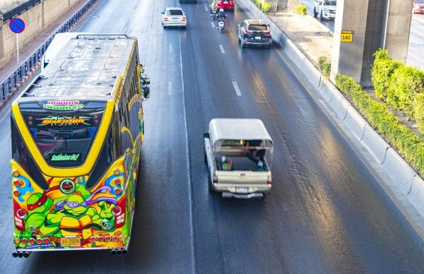 city, life, heavy, traffic, jam, rush - 30773740