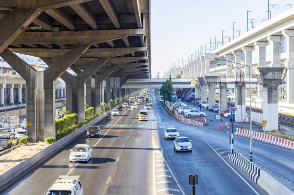 city, life, heavy, traffic, jam, rush - 30773743