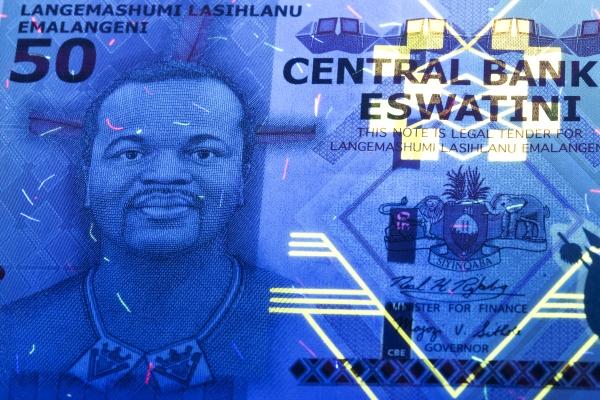suazi money in uv rays