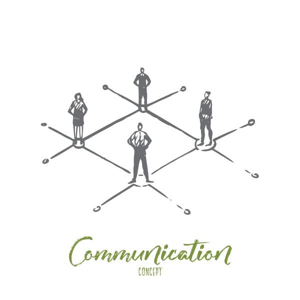 communication people business