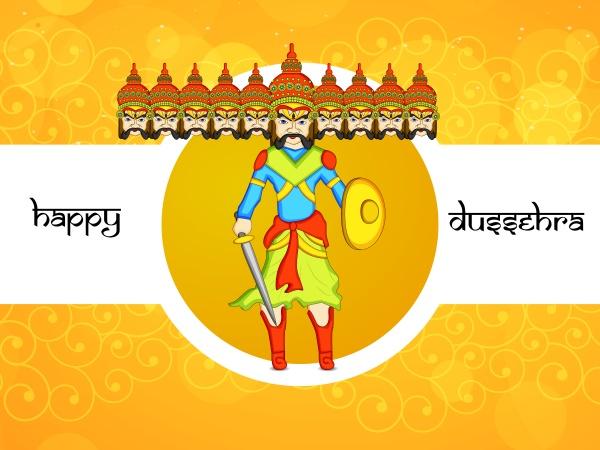hindu festival dussehra