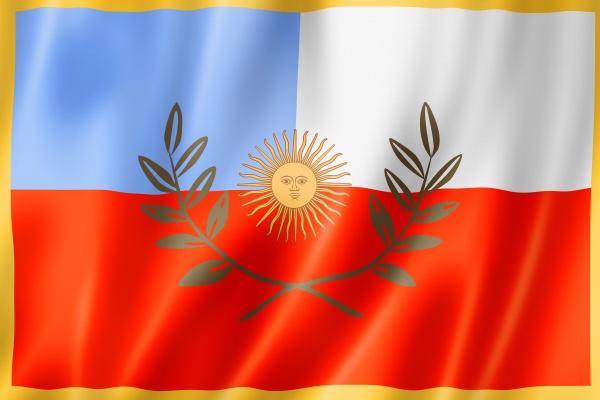 catamarca province flag argentina