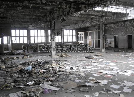 industrial building no3