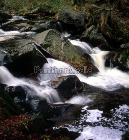 waterfall wilde ilse