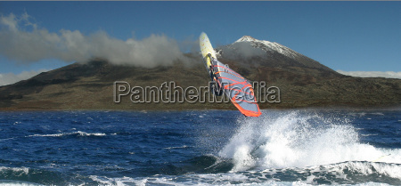 windsurfing tenerife