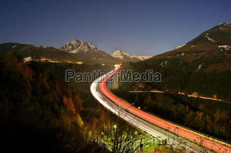 bridge austrians motorway highway style of