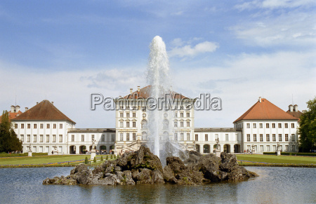 nymphenburg, castle - 71266