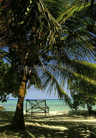 lounger on lohifushi