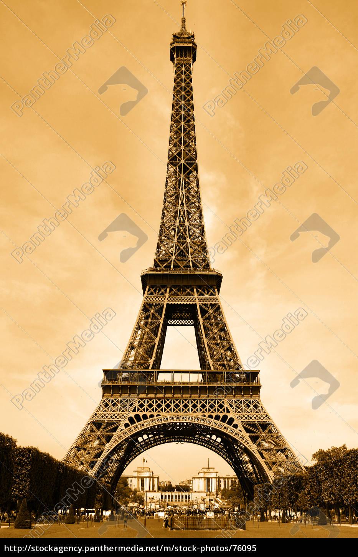 eiffel, tower - 76095