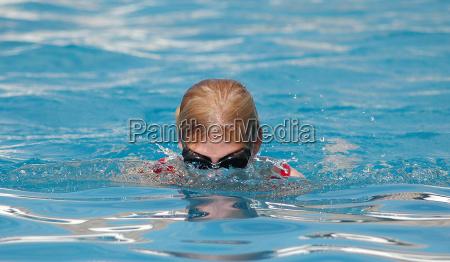swimmer - 77607