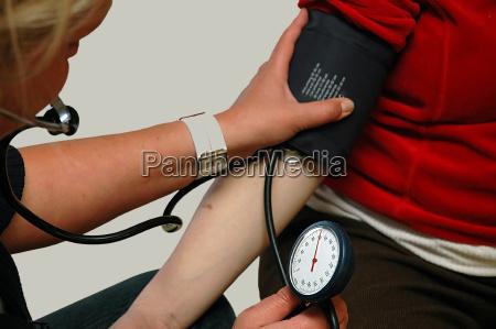 measure, blood, pressure - 91771