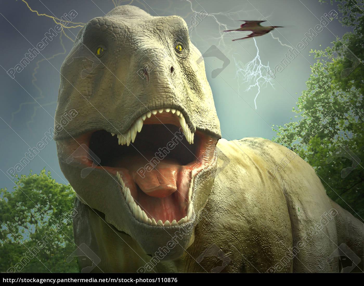 dinosaur - 110876