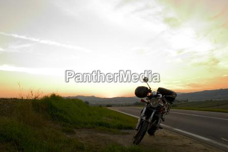 motorcycle, tour - 117774