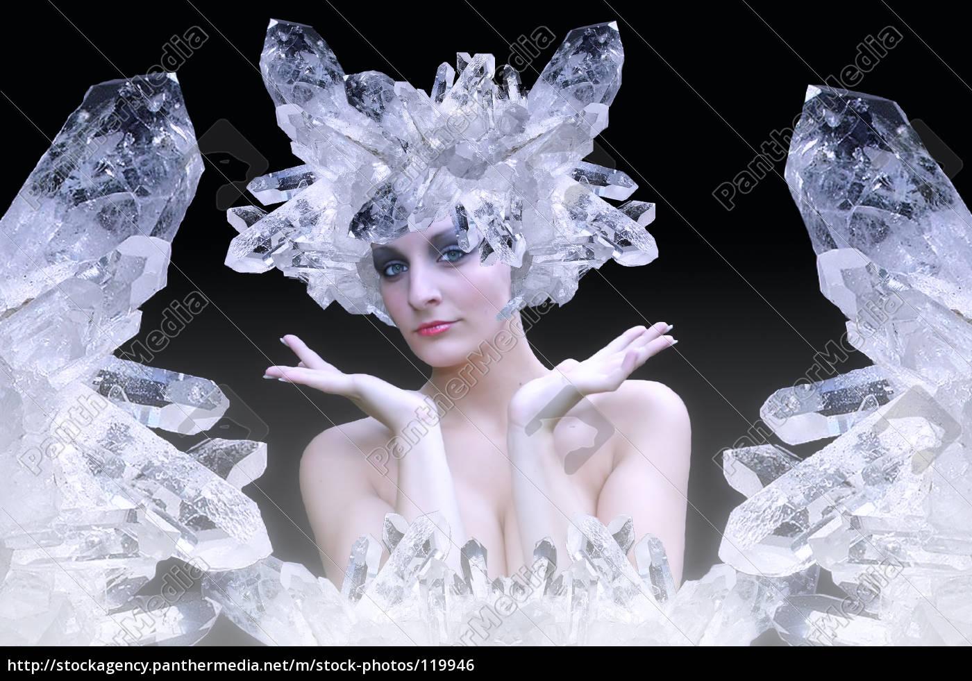 snow, queen - 119946
