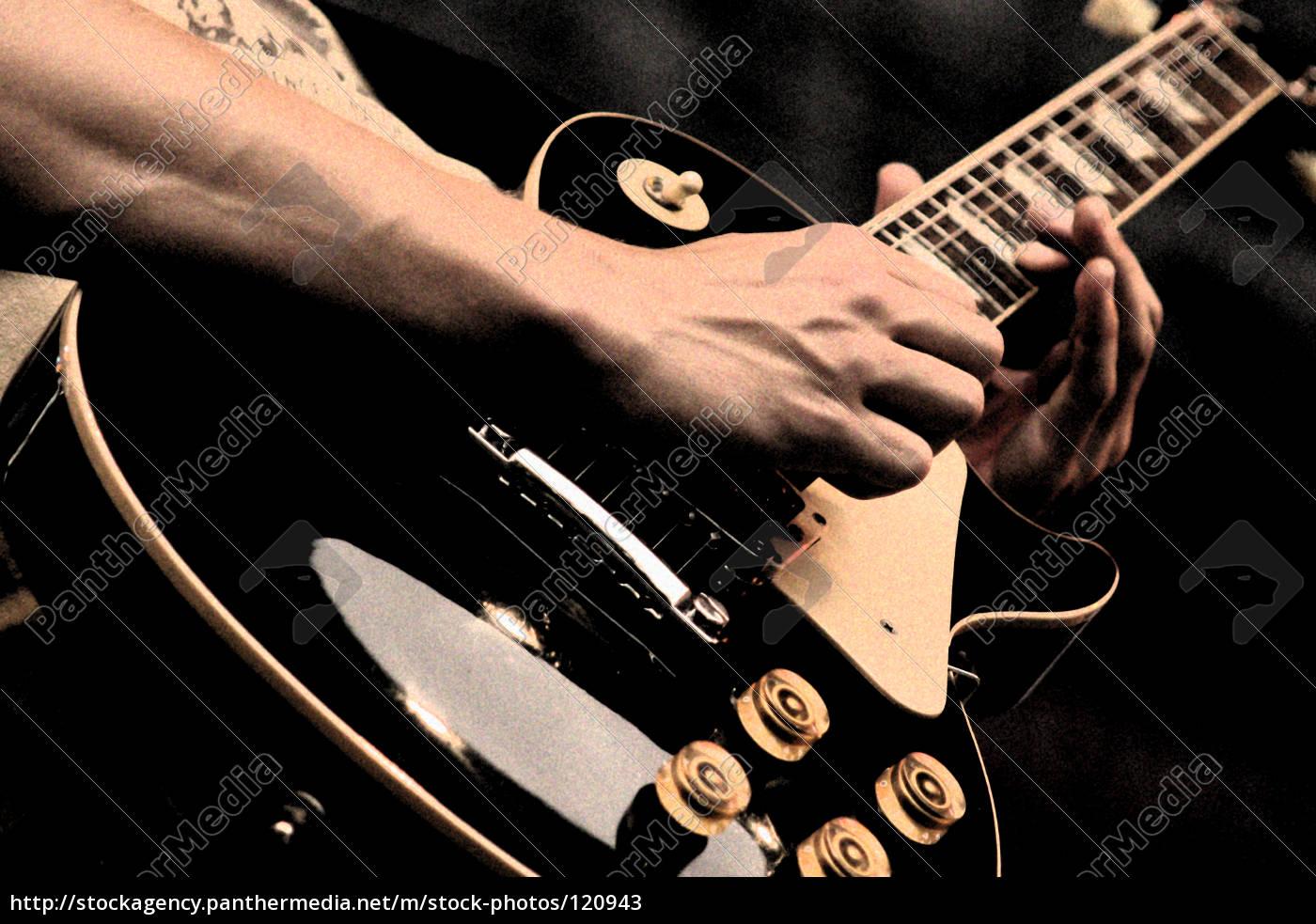 guitar, man, ii - 120943
