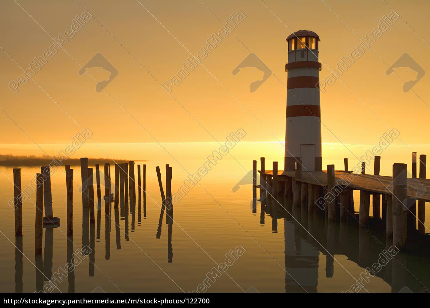lighthouse, podersdorf - 122700