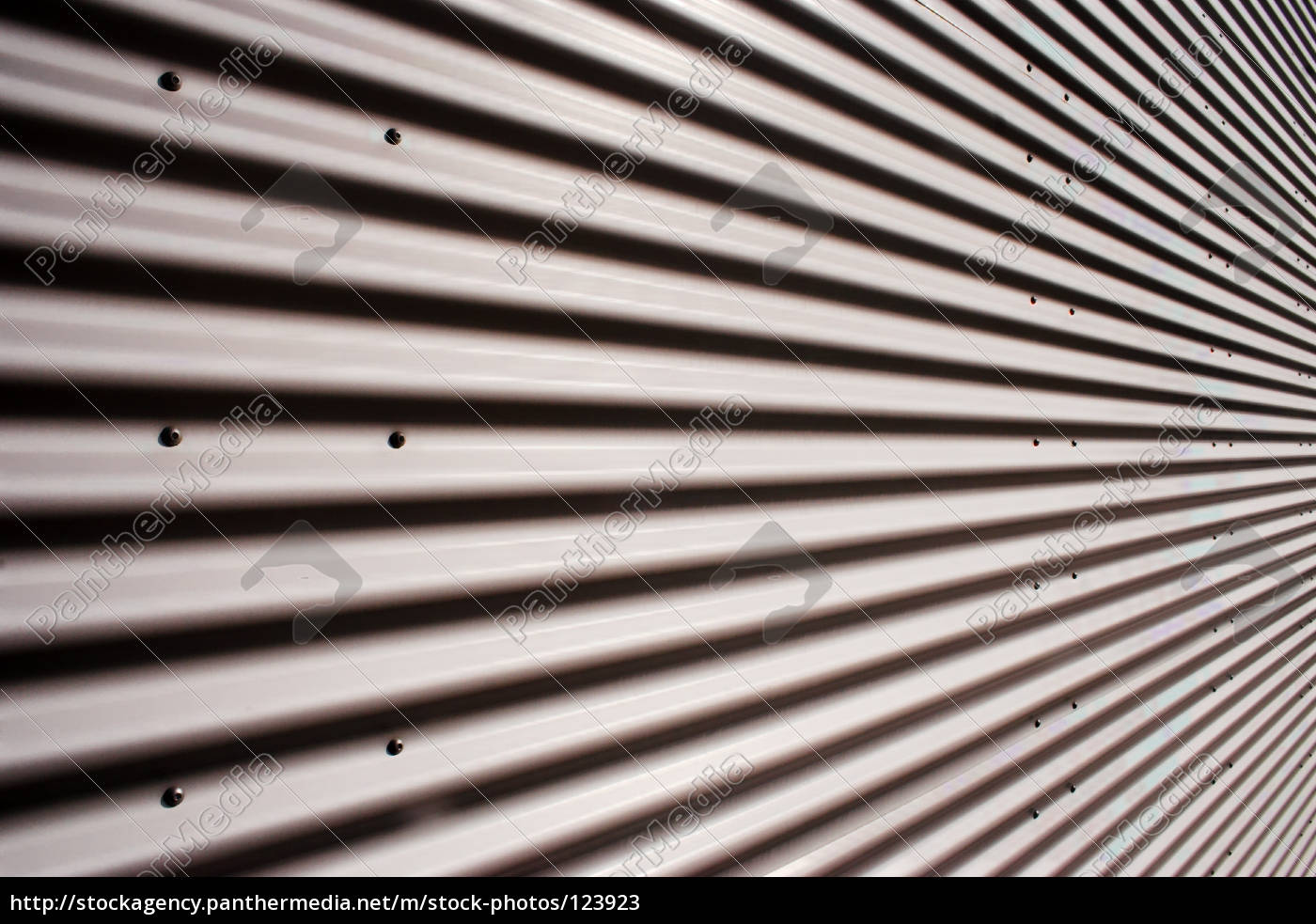 corrugated, iron, full, frame - 123923