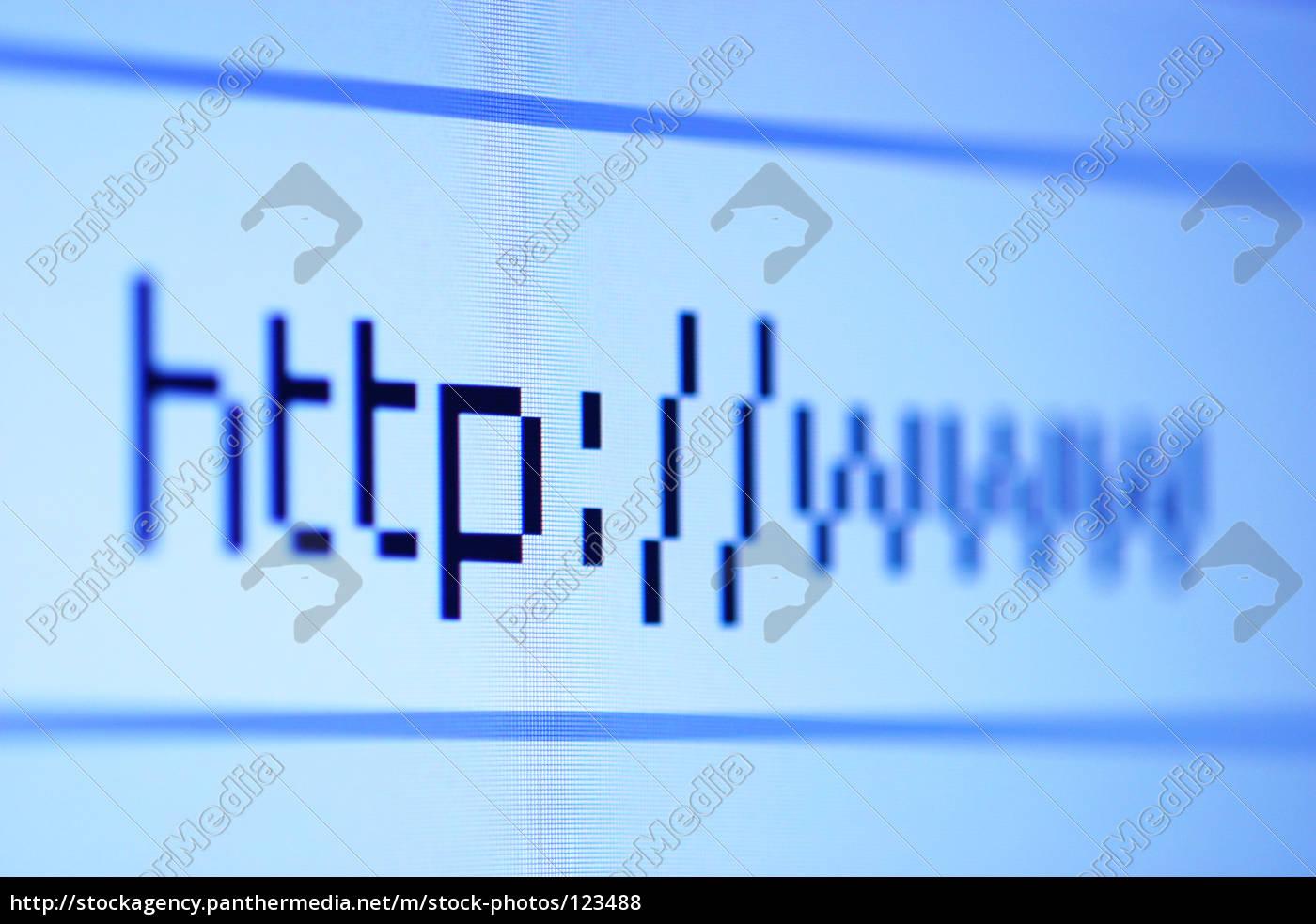 www, domain, name - 123488