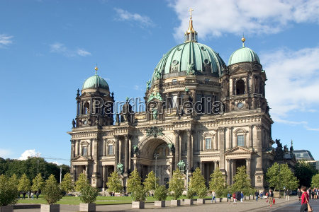 berlin, cathedral, 01 - 127332