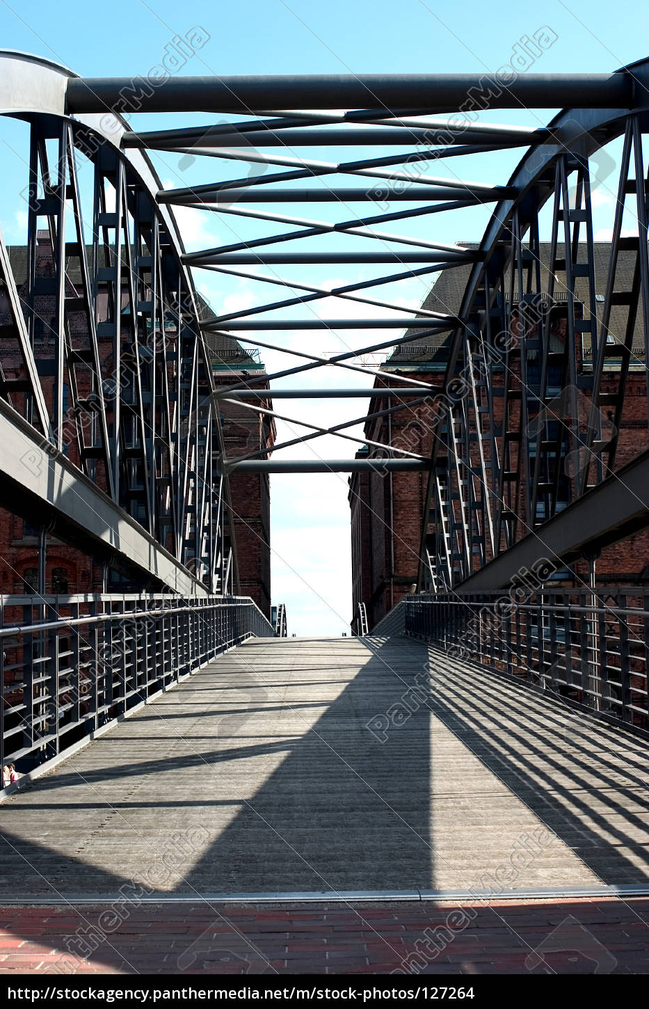 bridge, in, the, speicherstadt - 127264