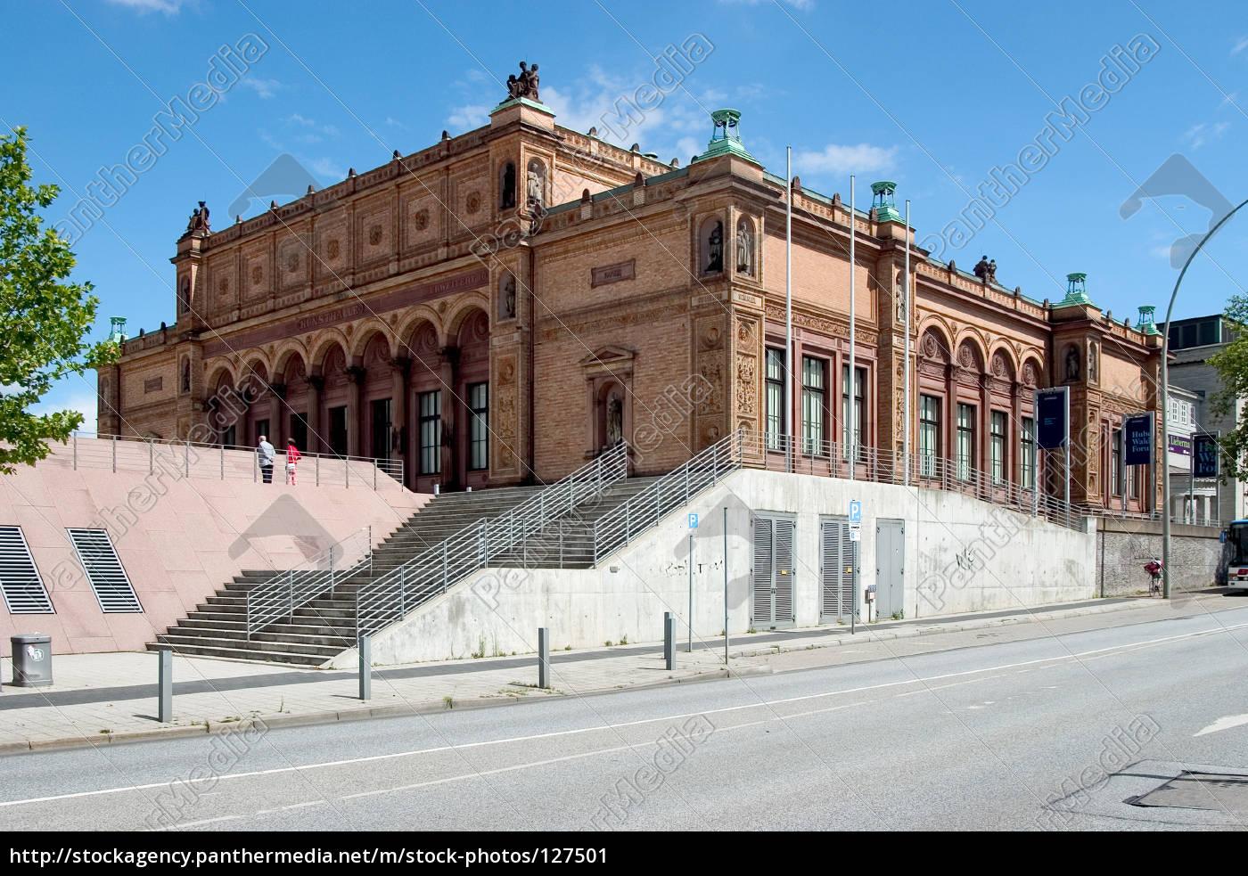 kunsthalle, hamburg, 02 - 127501