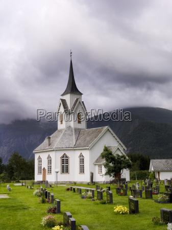 wooden, church - 132530