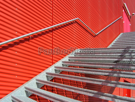 steel, staircase - 133858