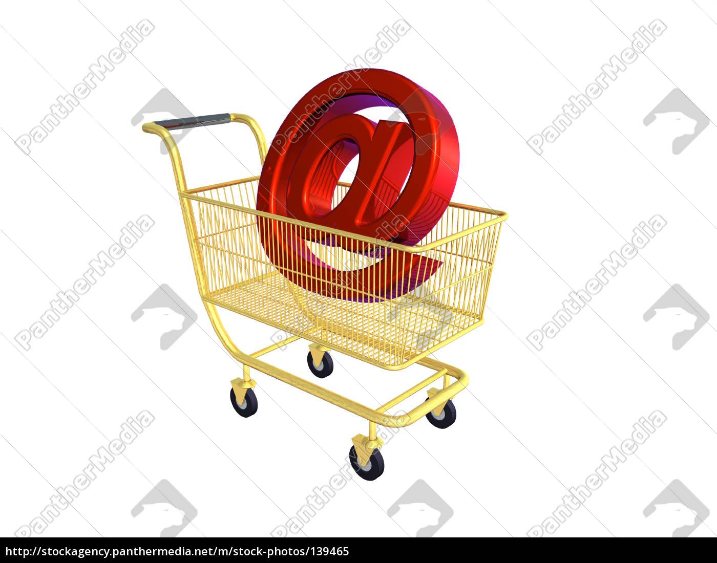 cart, gold - 139465