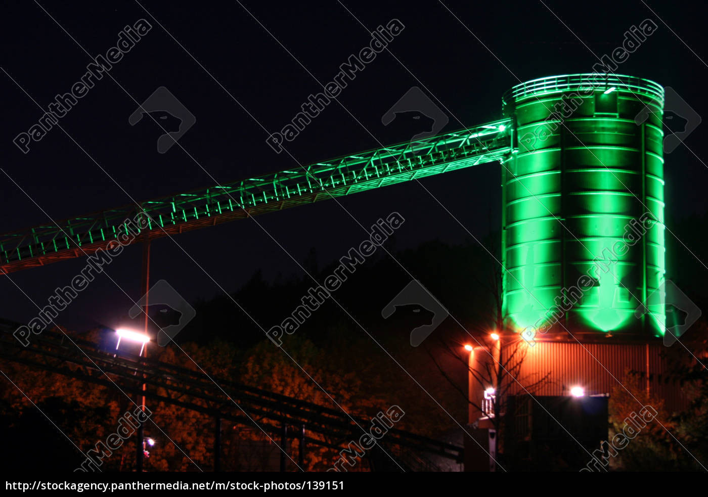colliery, prober, haniel - 139151