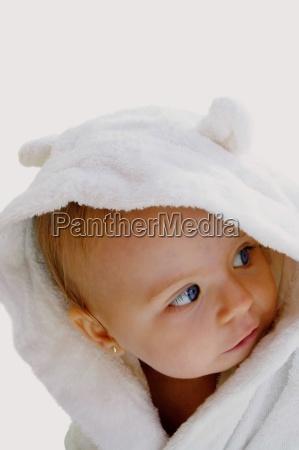 bath bear ii