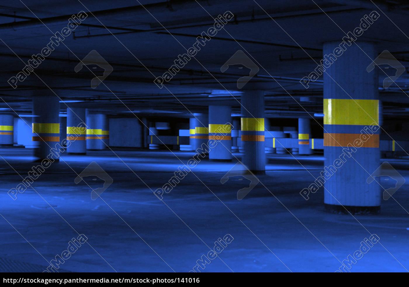 in, the, parking, garage - 141016