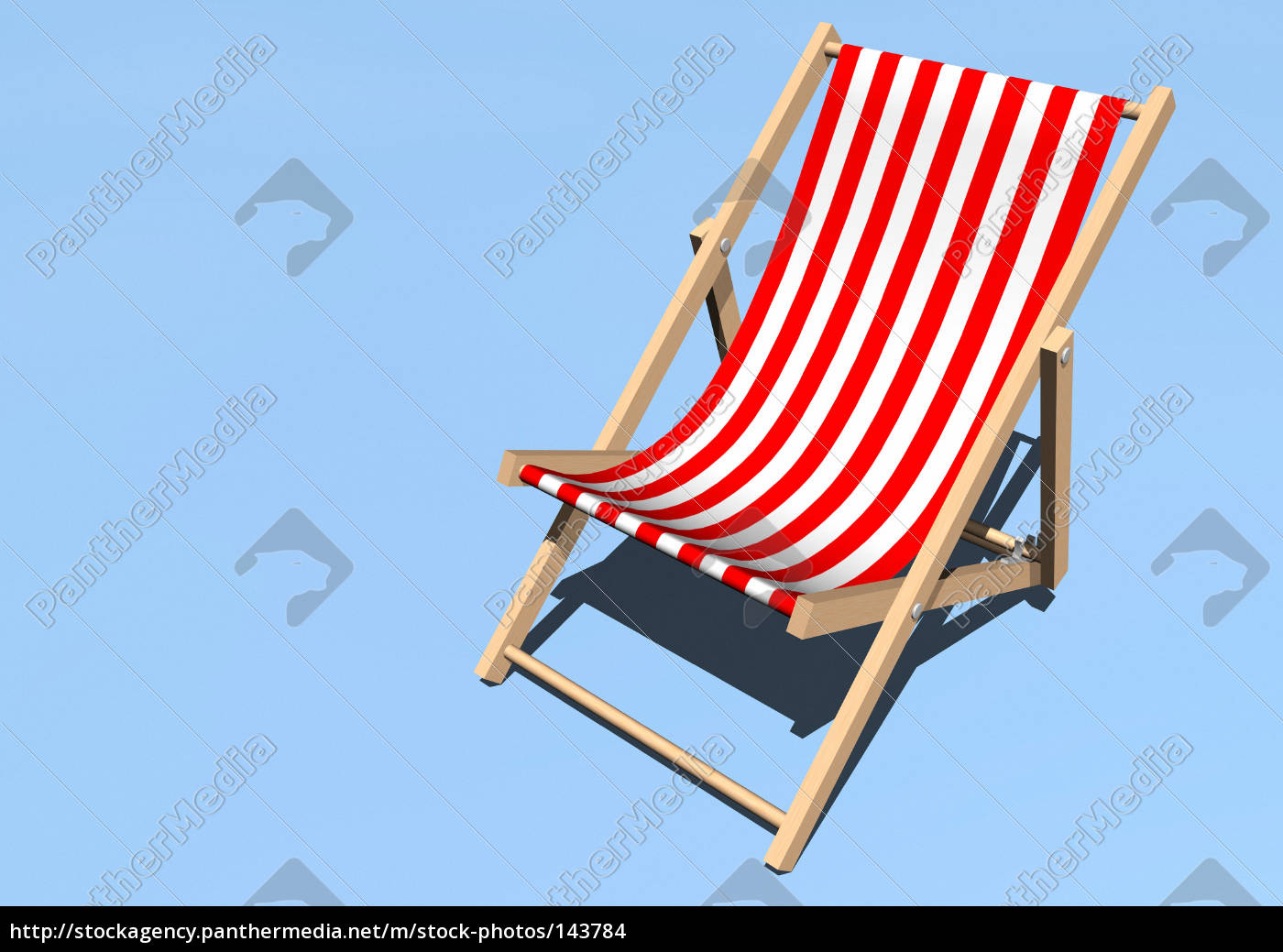 deck, chair - 143784