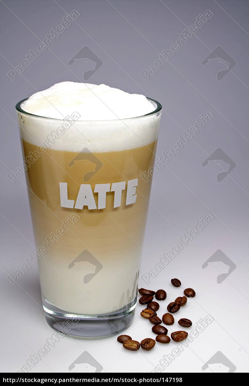 latte, macchiato - 147198