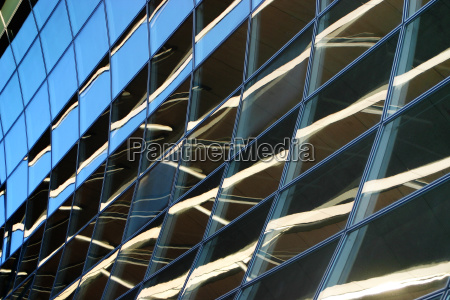 blue modern modernity window porthole dormer