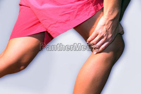 knee, pain - 151467