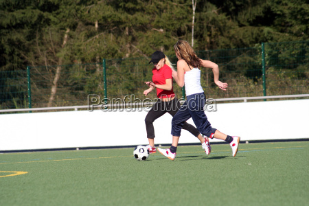 lady sprint
