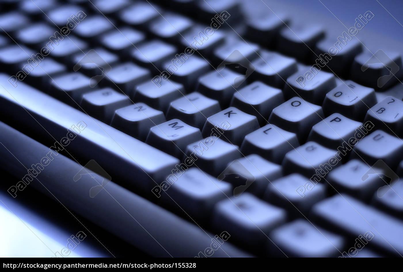 computer, keyboard, iii-a - 155328