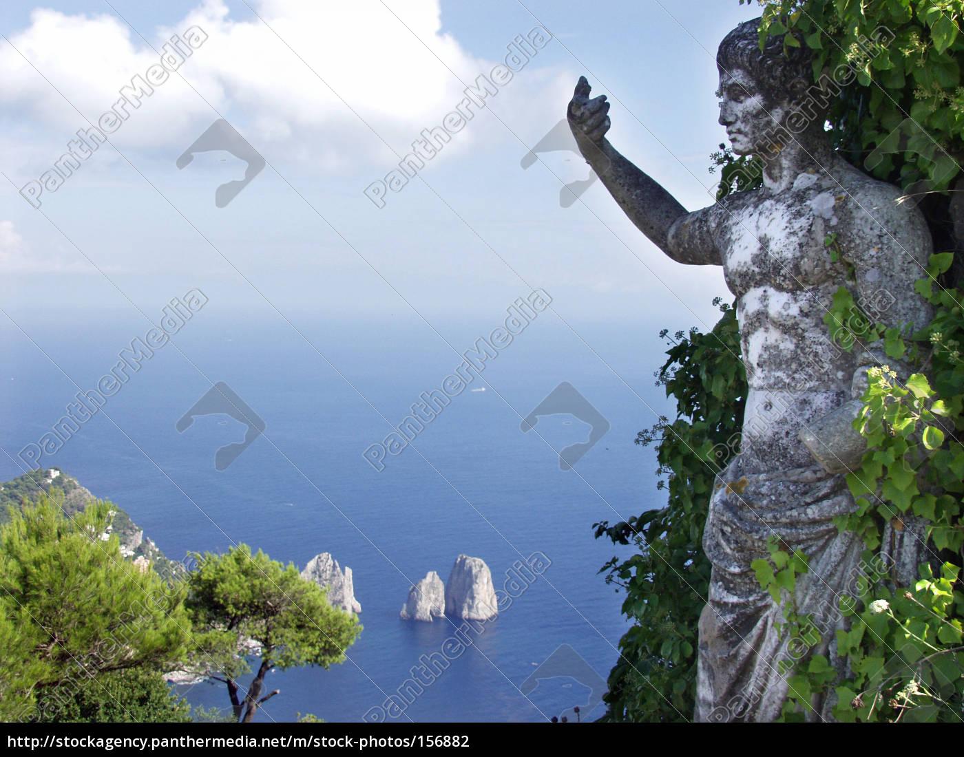 capri, sun, and, sea - 156882