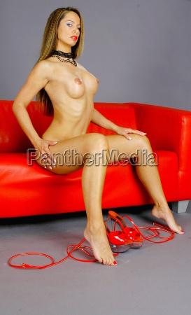 erotic rouge
