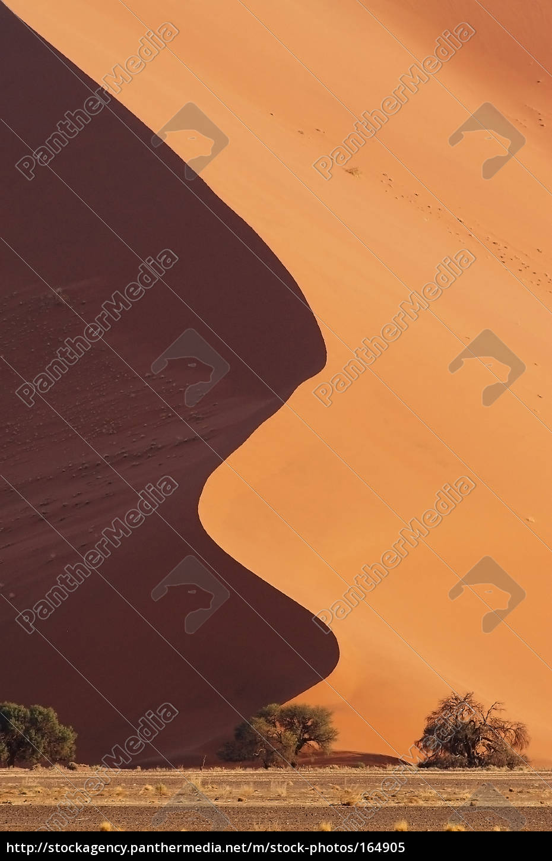 sand, curve, ii - 164905