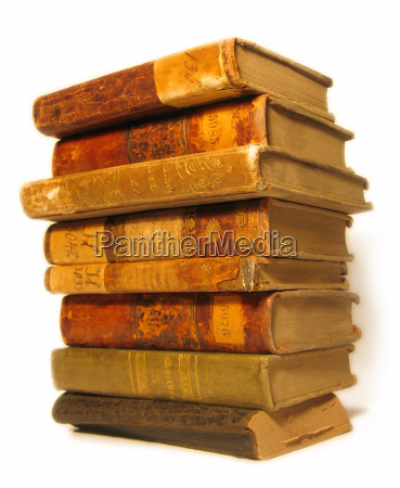 old, books - 169816