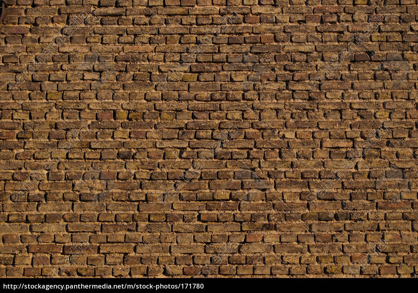 red, brick, wall - 171780