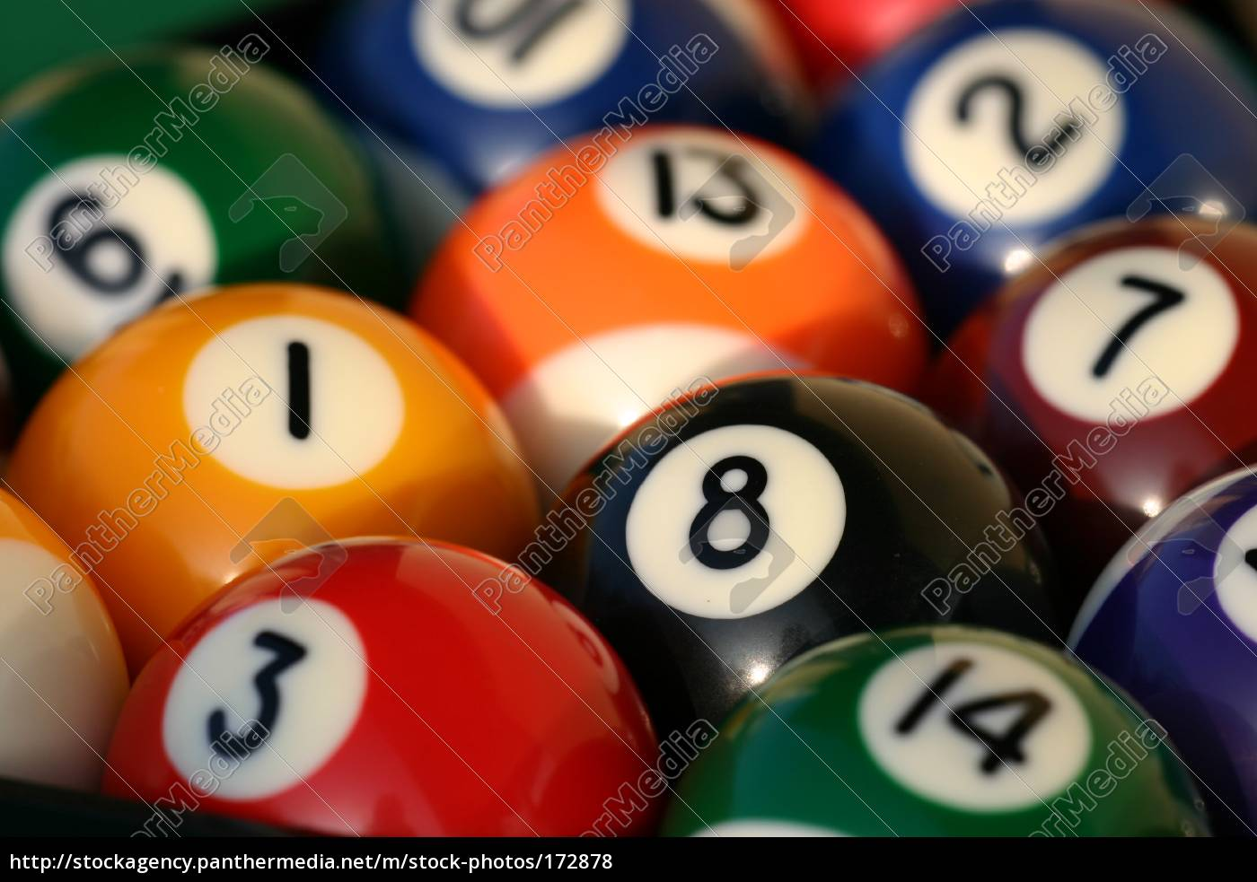 billiard, balls - 172878