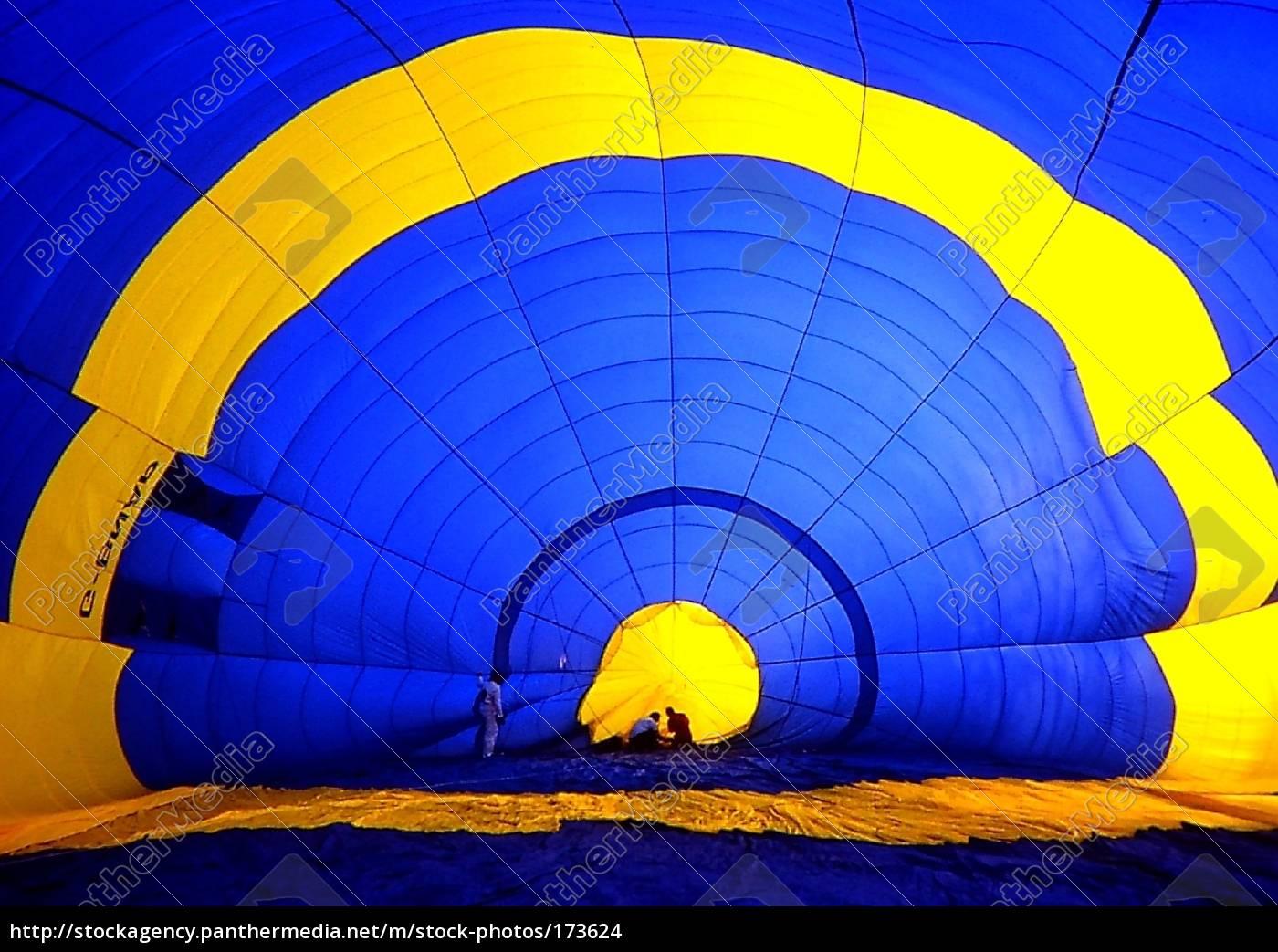 ballooning - 173624
