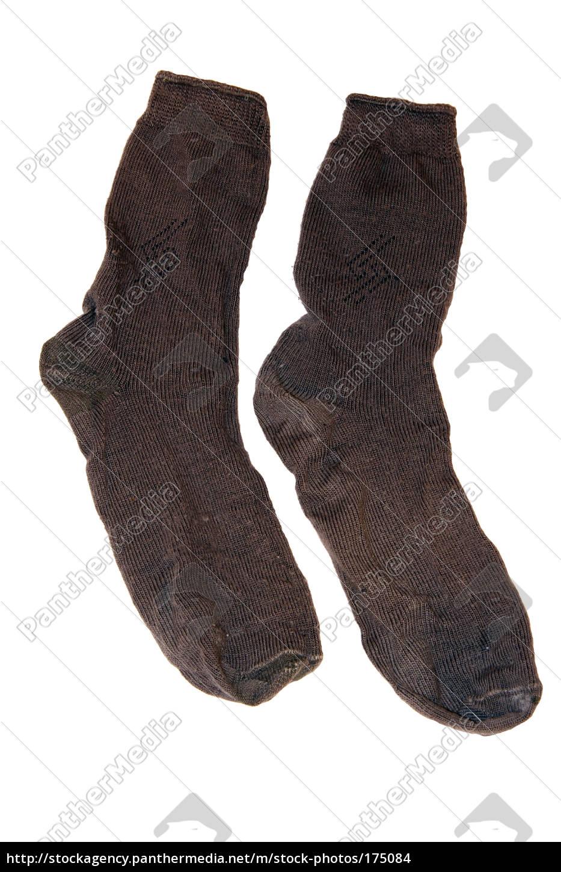 old, socks - 175084