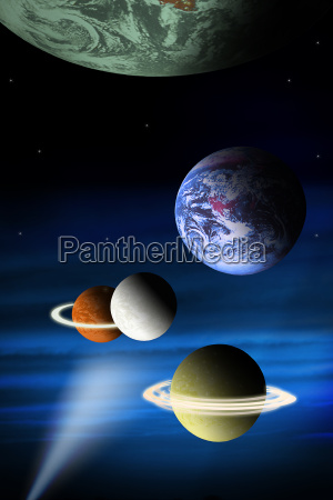 planet, 2 - 178179