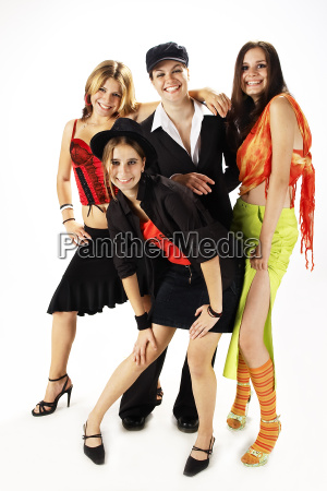 teens, party - 179586