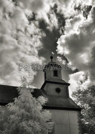 chapel ii
