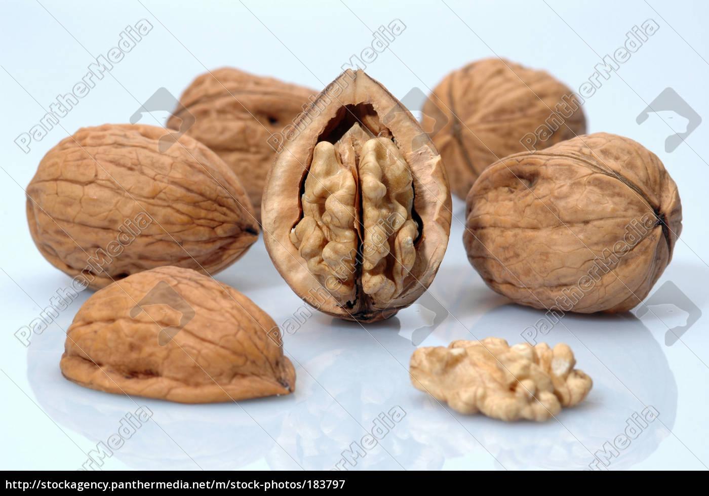 walnuts - 183797